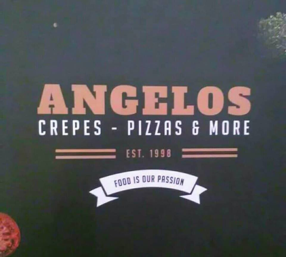 Aggelos Crepes - Corfu Beer Festival