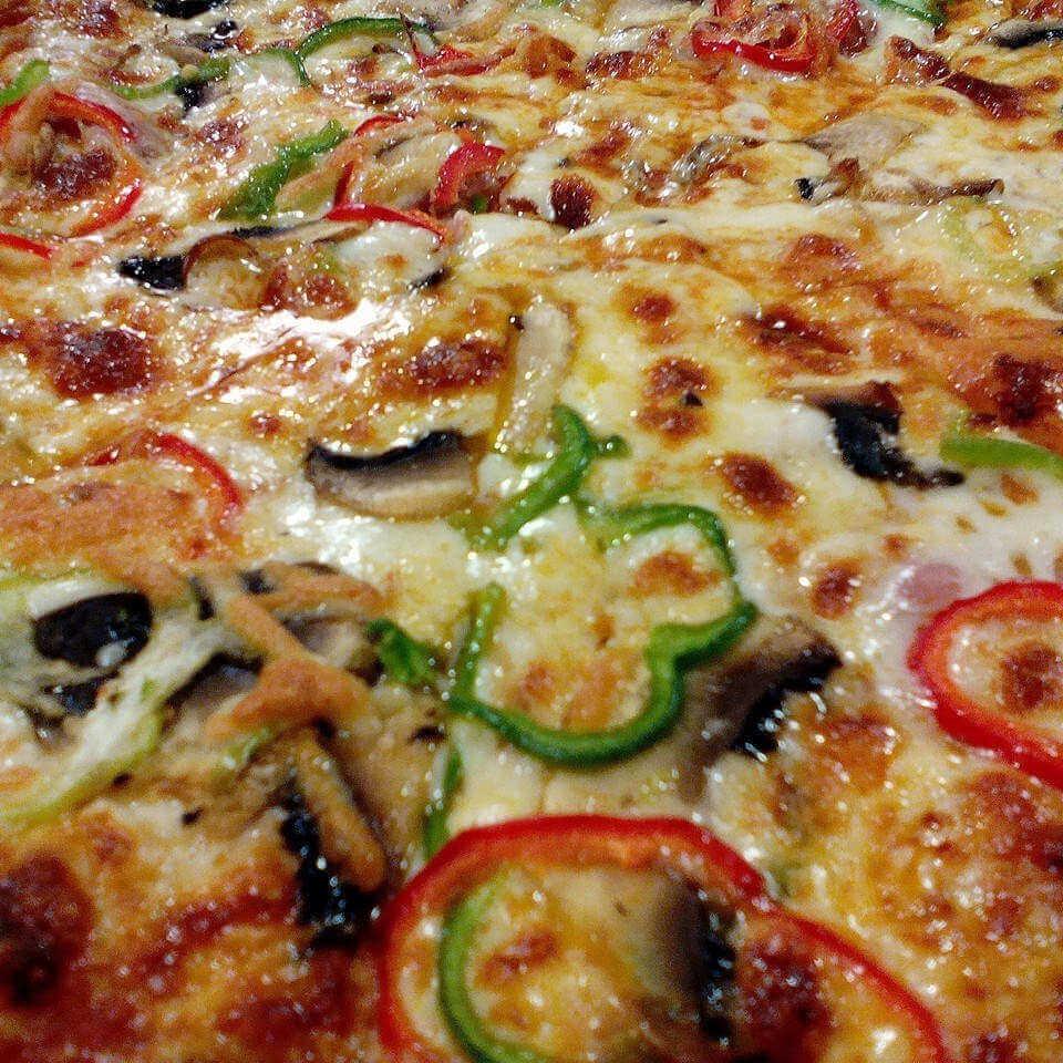 Al Pesto Pizzeria - Corfu Beer Festival