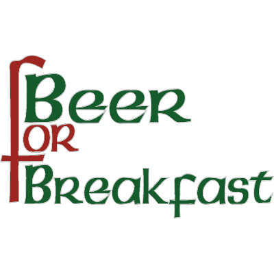 Beer For Breakfast - Corfu Beer Festival 2016