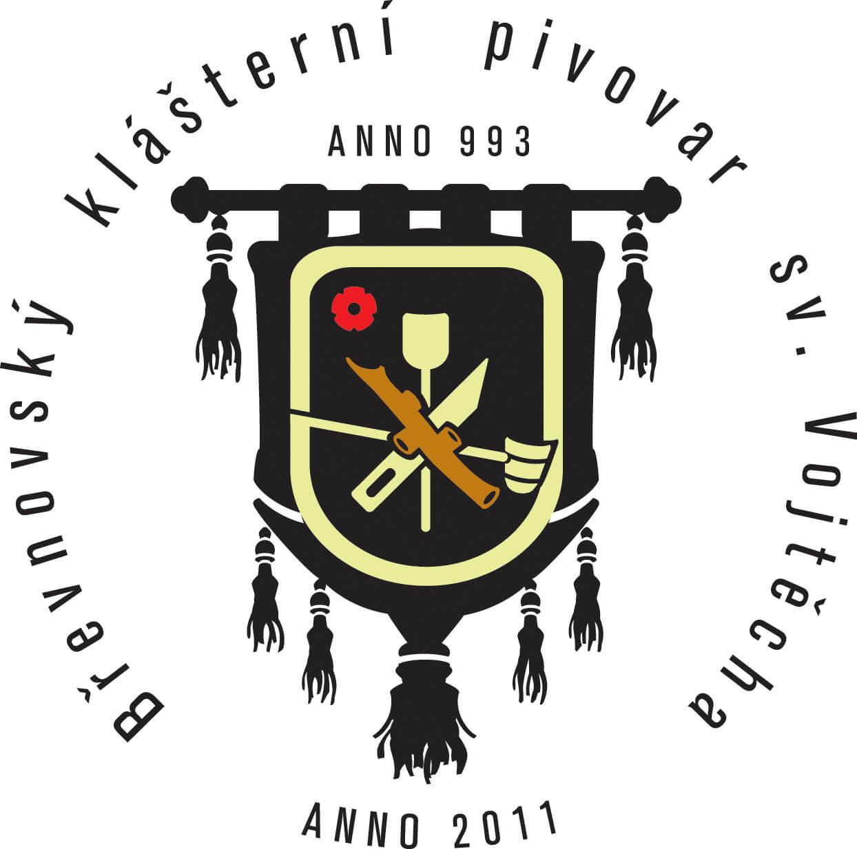 The brewery Břevnovský klášterní - Corfu Beer Festival 2017