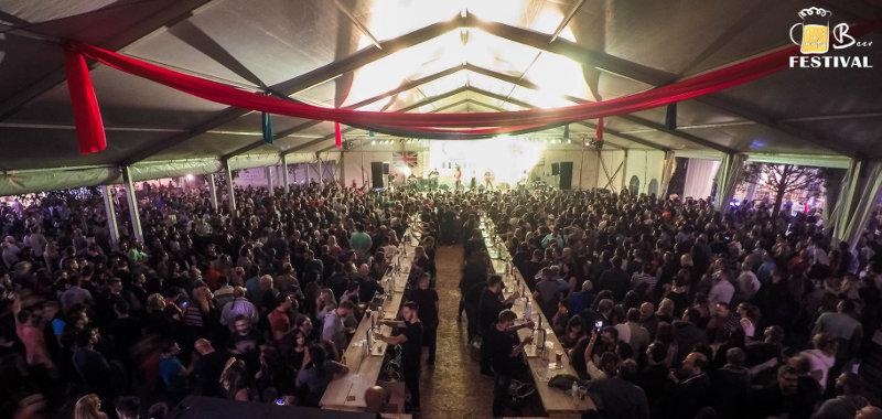 Corfu Beer Festival 2018 - Corfu meets England