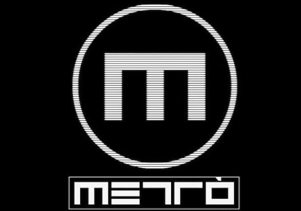 Music Band Metro - Corfu Beer Festival 2016