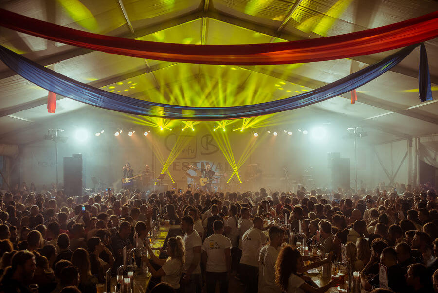 Corfu Beer Festival - Corfu Meets Holland 2019