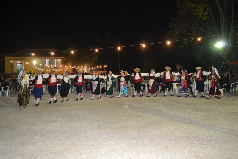 Πολιτιστικός Σύλλογος Καβαλλουρίου - Corfu Beer Festival 2016