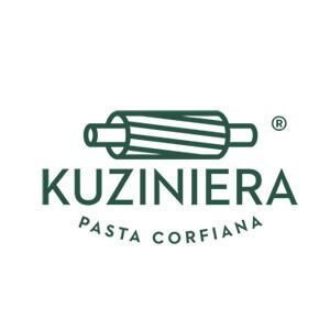 Kuziniera Pasta Corfiana & Aristotelis Megkoulas