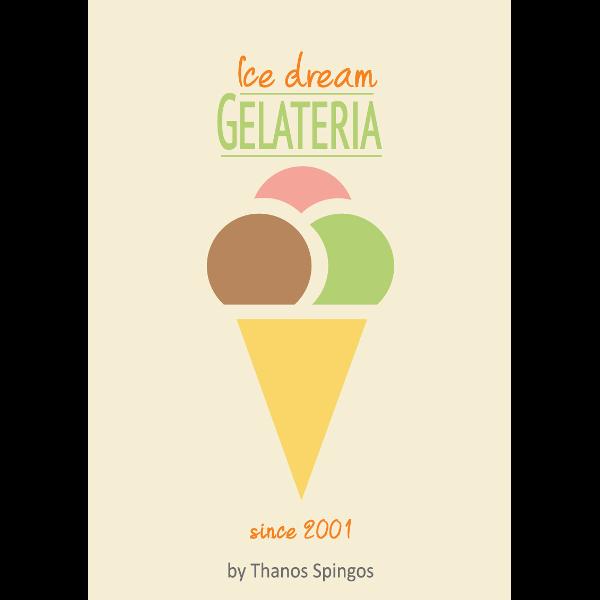 Ice Dream Gelateria - Gastronomy Corfu Beer Festival