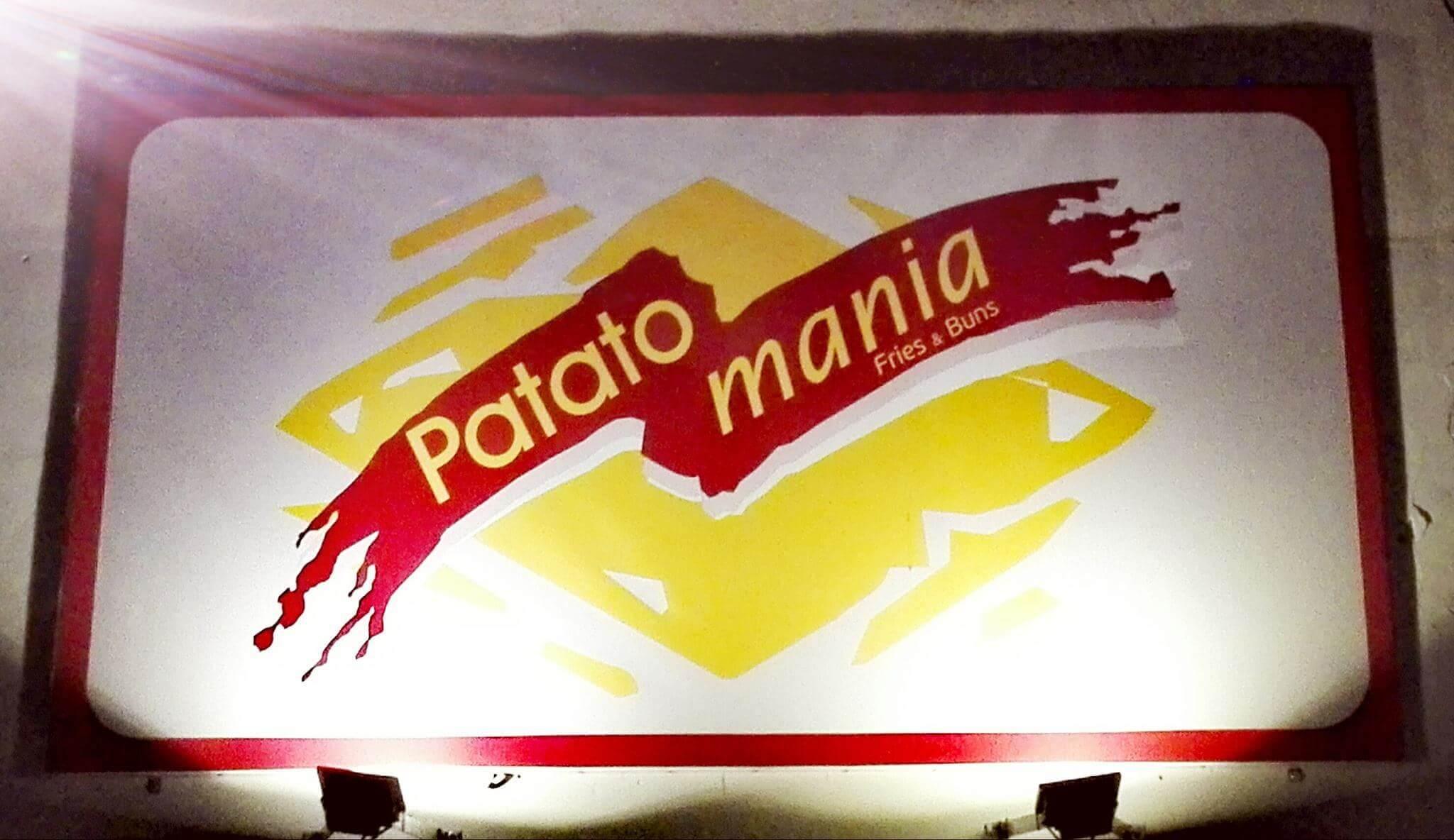 Patatomania - Corfu Beer Festival