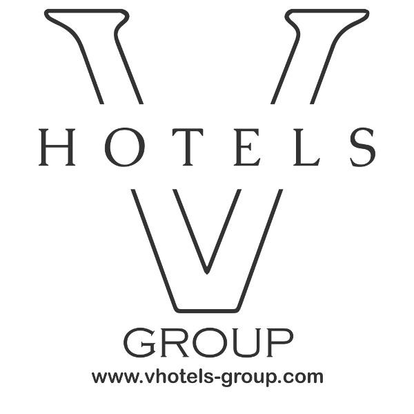 V Hotels - Golden Sponsor - Corfu Beer Festival