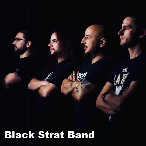 Black Strat Band - Corfu Beer Festival 2019