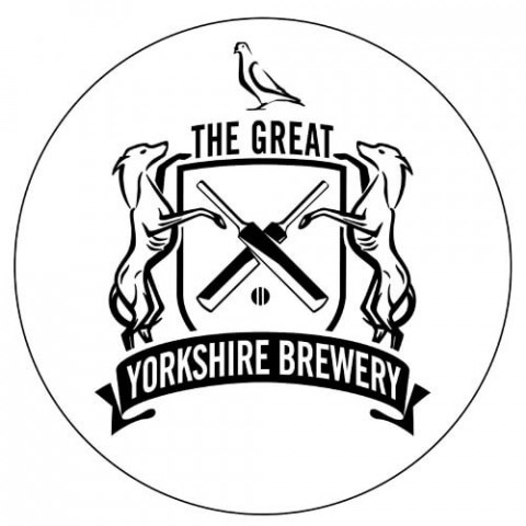 The Great Yorkshire Brewery - Corfu beer Festival 2018 - Corfu meets England