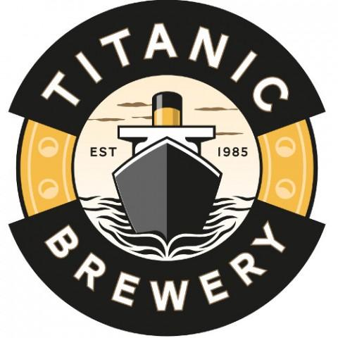 Titanic Brewery - Corfu beer Festival 2018 - Corfu meets England