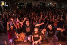 Corfu meets England 2018 - Corfu Beer Festival