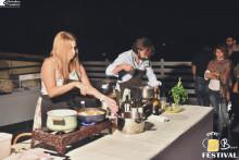 Corfu meets Italy - Corfu Beer Festival 2016