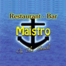 Maistro Restaurant and Bar - Corfu Beer Festival 2016