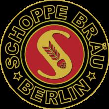 Schoppe Braeu - Corfu Beer Festival 2013