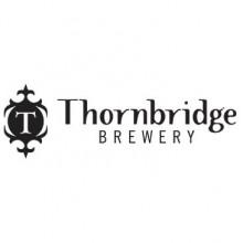 Thornbridge brewery - Corfu Beer Festival 2018