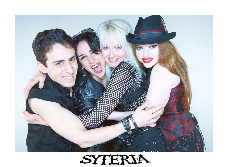 Syteria - Corfu Beer Festival 2018 - Corfu meets England