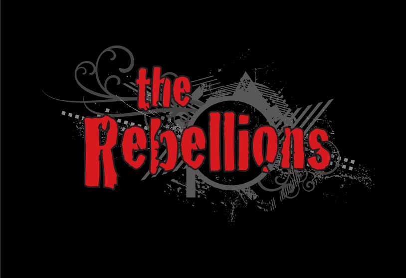The Rebellions - Corfu Beer Festival 2019