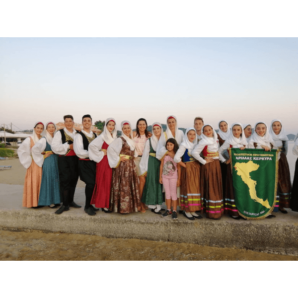 Πολιτιστική Πρωτοβουλία Αρίλλα - Corfu Beer Festival